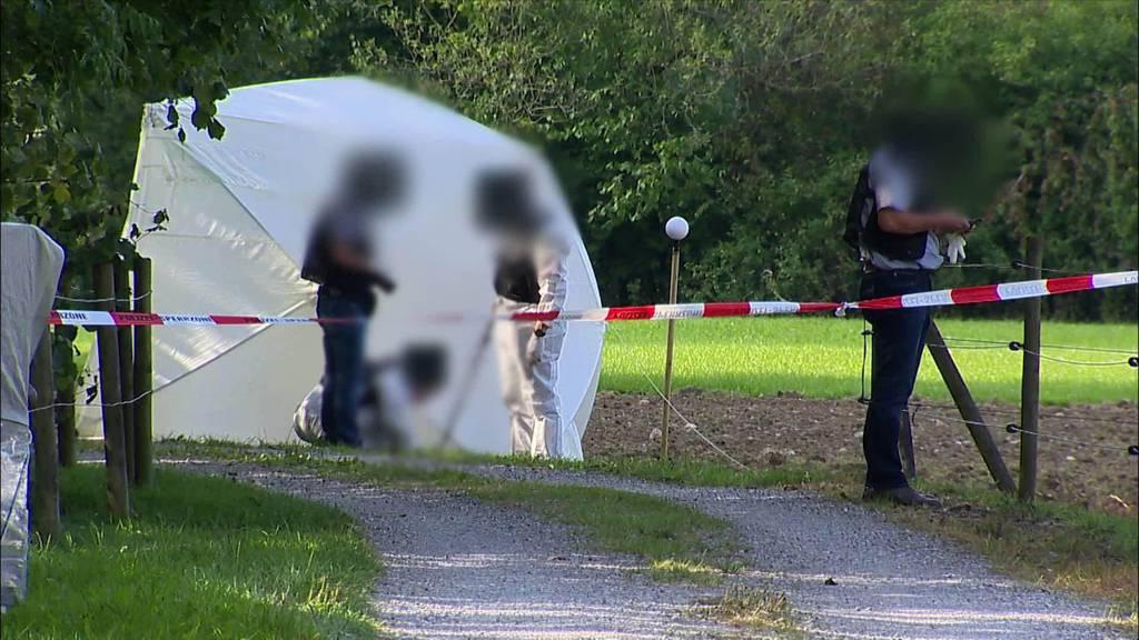 Mordfall Ganterschwil: Kantonsgericht bestätigt Urteil – 19 Jahre Haft