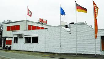 Dihart AG Belegschaft und Firmenspitze haben sich geeinigt.