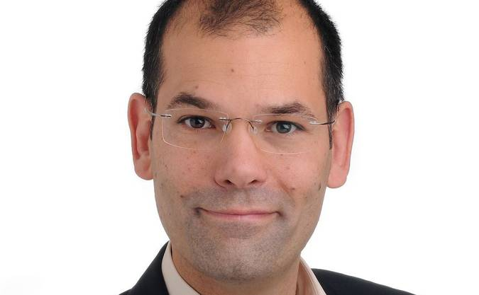 Benoit Sicre, Lüftungsexperte der Hochschule Luzern.