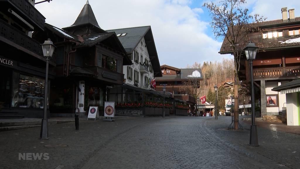 Halten sich die Engländer in der Schweiz an die Quarantäne?