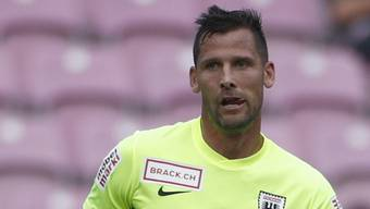 Stéphane Besle fehlt dem FCA nach seinem Platzverweis in Chiasso auch im Cup gegen Lugano