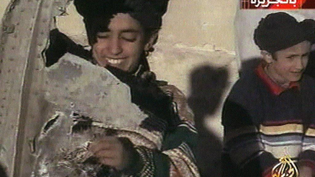 Kopfgeld auf Sohn von Osama bin Laden