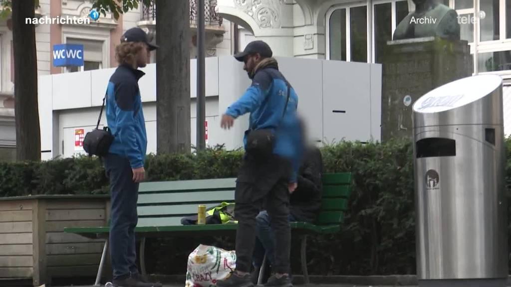 Luzerner Stadtregierung will mehr Geld für SIP