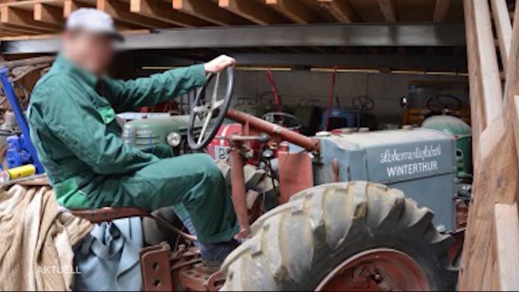 Traktorunfall in Wohlen: Unfallverursacher kommt mit Geldstrafe davon