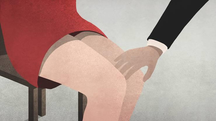 Sexuelle Gewalt ist hierzulande weit verbreitet Jede fünfte Frau in der Schweiz hat schon ungewollte sexuelle Handlungen erlebt – und mehr als jede zehnte Frau hatte Sex gegen ihren Willen.