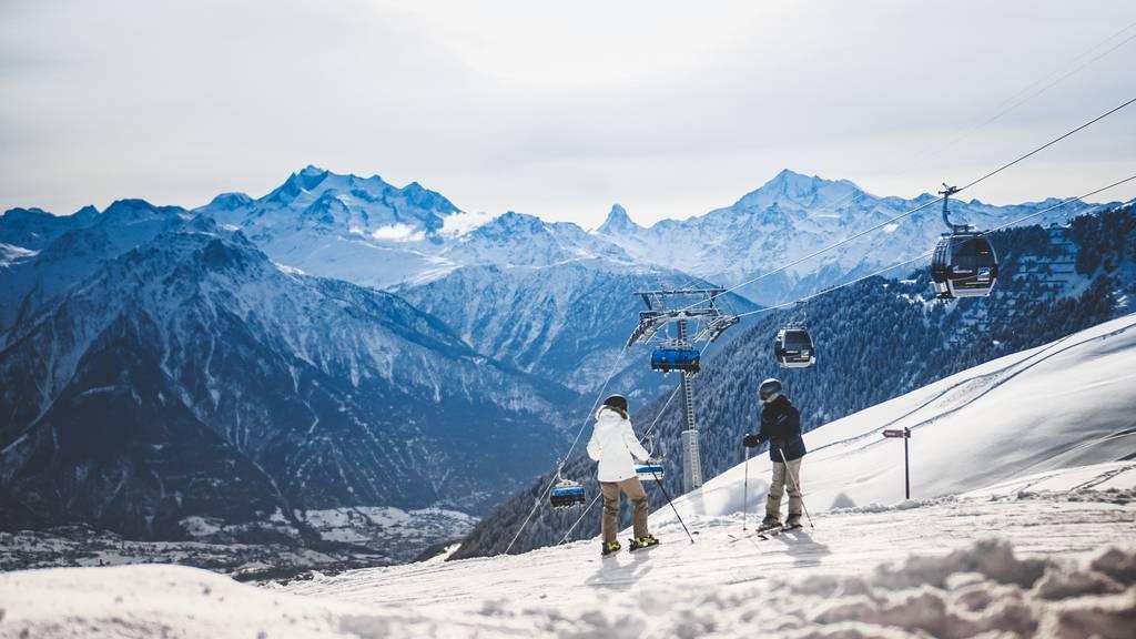 Diese Skilager-Typen gibt es