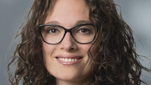Sonia Dahl, 46, CVP, Primarlehrerin,kandidert im November 2017 für den Einwohnerrat Lenzburg.