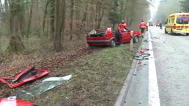 Tödlicher Unfall in Rupperswil