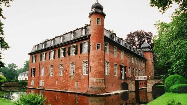 Das Schloss der Kelly Family kommt unter den Hammer (Archiv)