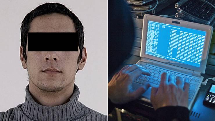 Pablo S. suchte im Internet auf einer seriösen Babysitter-Plattform nach einem Babysitter für seine angebliche Nichte. (Archiv)