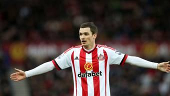 Adam Johnson spielt nicht mehr für Sunderland
