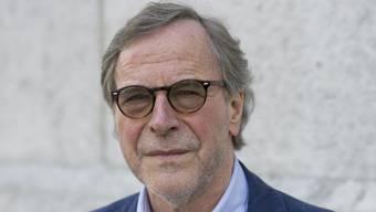 Eine weitere Auszeichnung für Klaus Merz: Der Aargauer Dichter erhält den mit 30'000 Euro dotierten Rainer-Malkowski-Preis. (Archiv)