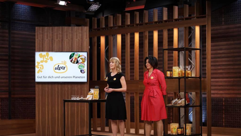 Alver: proteinreiche und vegane Lebensmittel