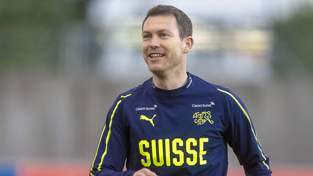 Steht wieder im Aufgebot der Schweizer Nationalmannschaft: Captain Stephan Lichtsteiner.