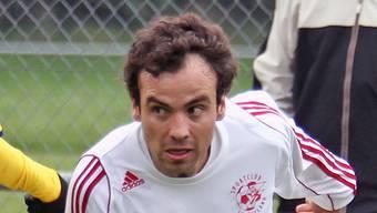 «Meine Spieler wissen, dass ich eine sehr disziplinierte und in höchstem Masse organisierte Person bin.» Radovan Nikolic, ehemaliger Trainer des SC Zofingen II.