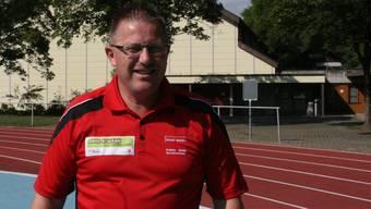 Sportkoordinator Andres Greter wird per Budget 2016 definitiv mit einem 60-Prozent-Pensum bei der Stadt angestellt.