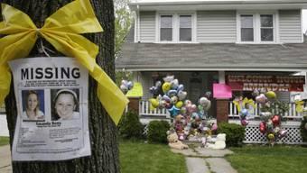 Das Horrorhaus in Cleveland