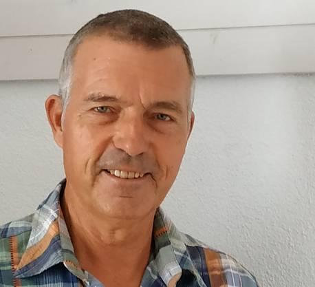 Rolf Leu, Sins, wiedergewählter Friedensrichter