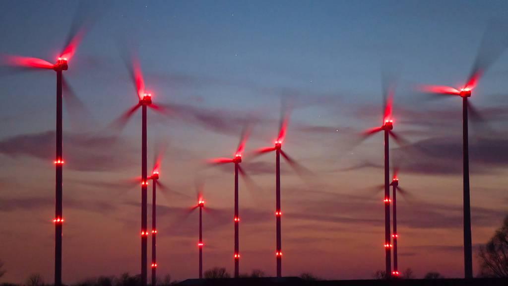 Für den Klimaschutz braucht es eine Trendwende