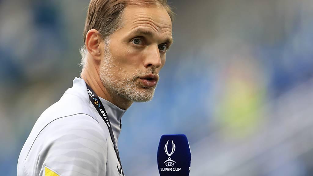 Setzt Tuchel seinen Erfolg mit Chelsea fort?