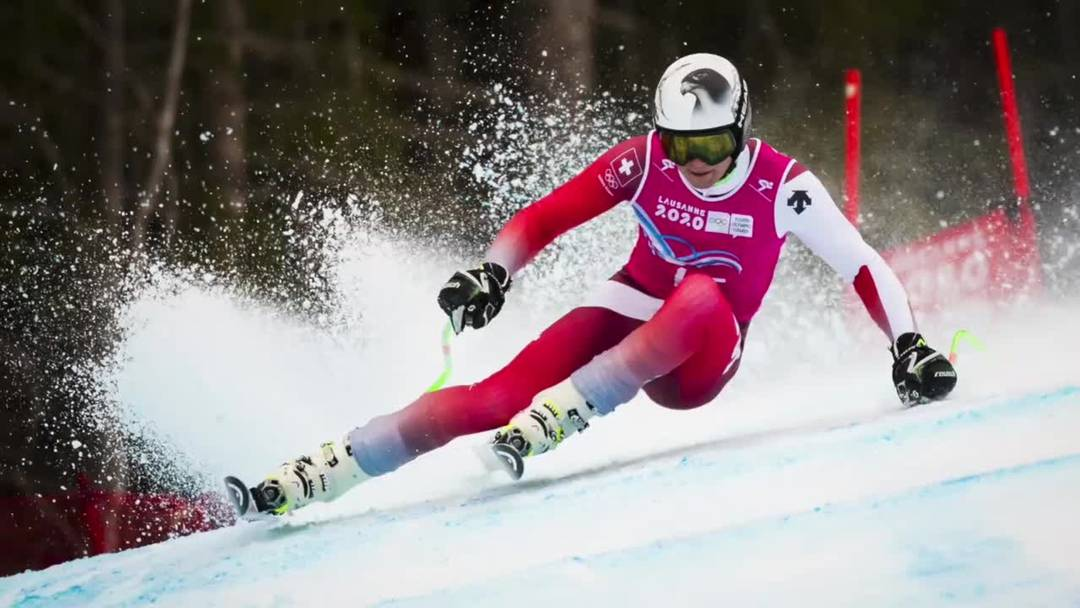 Lausanne 2020: Die jungen Schweizer brillierten an den Olympischen Jugend-Winterspielen
