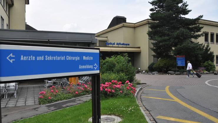 Die Betriebskommission des Spitals Affoltern steht seit Jahren in Kritik.