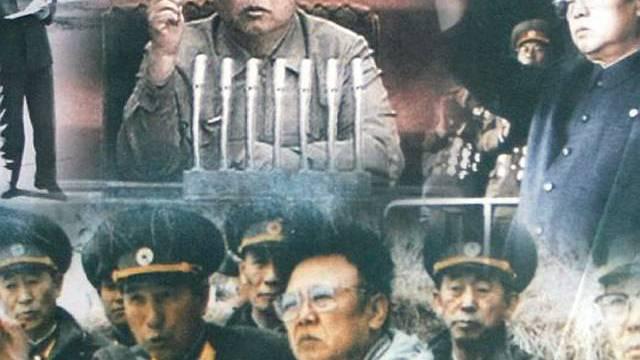 Nordkoreas Regime (Archiv)