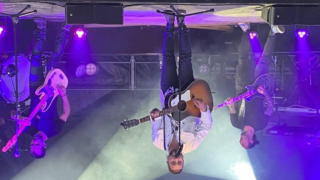 Argovia FäschtLi: Exklusives Konzert statt Mega-Party
