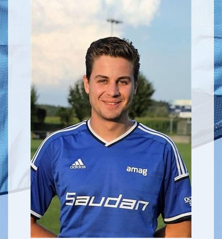 Daniel Wiedmann (FC Subingen): «Man verdient dabei nichts. Aber das Amt bringt einem eine gewisse Genugtuung. Viel Spass, aber auch Aufwand gehören dazu.»