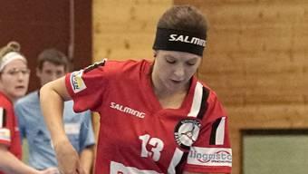 Sarai Stöckli für Basel Regio.