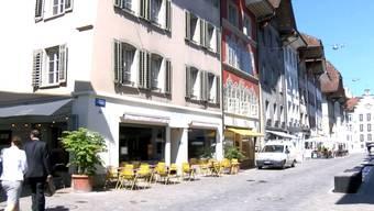 Kommt es am Aarauer «Tanz dich frei» zu Ausschreitungen wie in Bern?