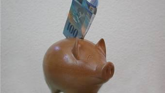 In den nächsten Jahren ist sparen die höchste politische Tugend in Würenlos. (DM)