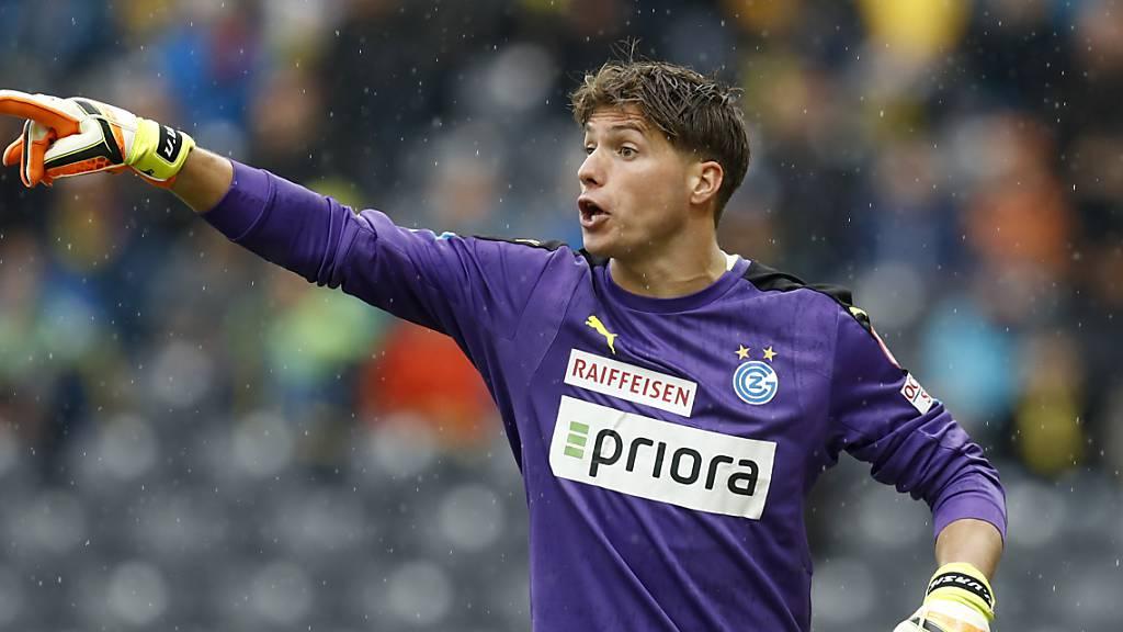Vaso Vasic absolvierte insgesamt 73 Spiele im Dress der Zürcher. Nun spielt er für den FCL.