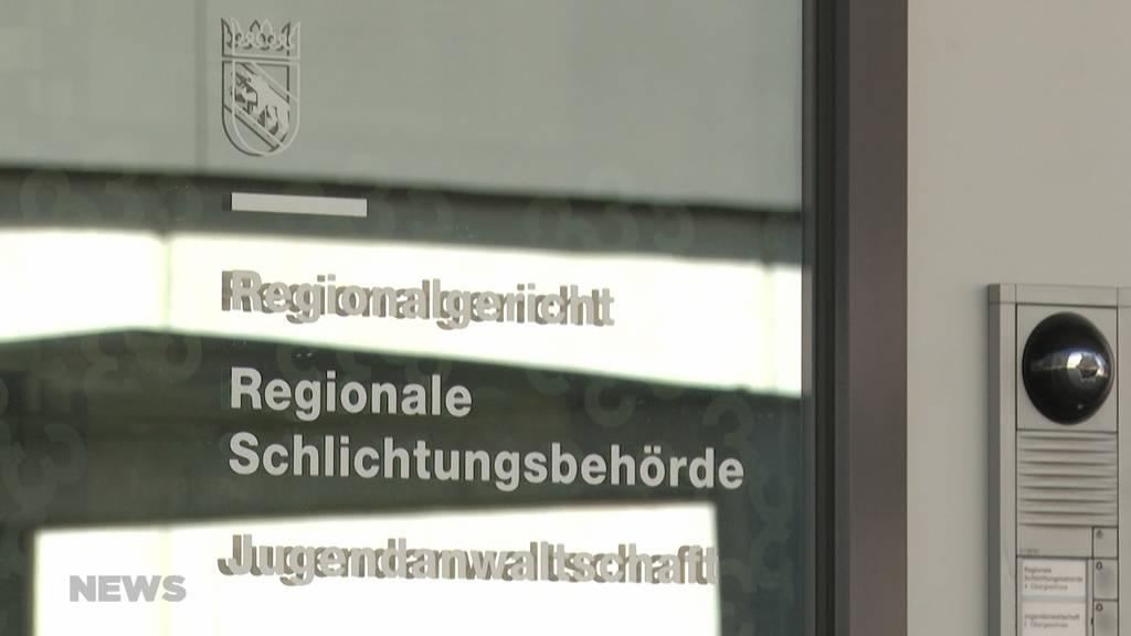Feuerteufel von Kirchberg zu fünf Jahren Haft verurteilt