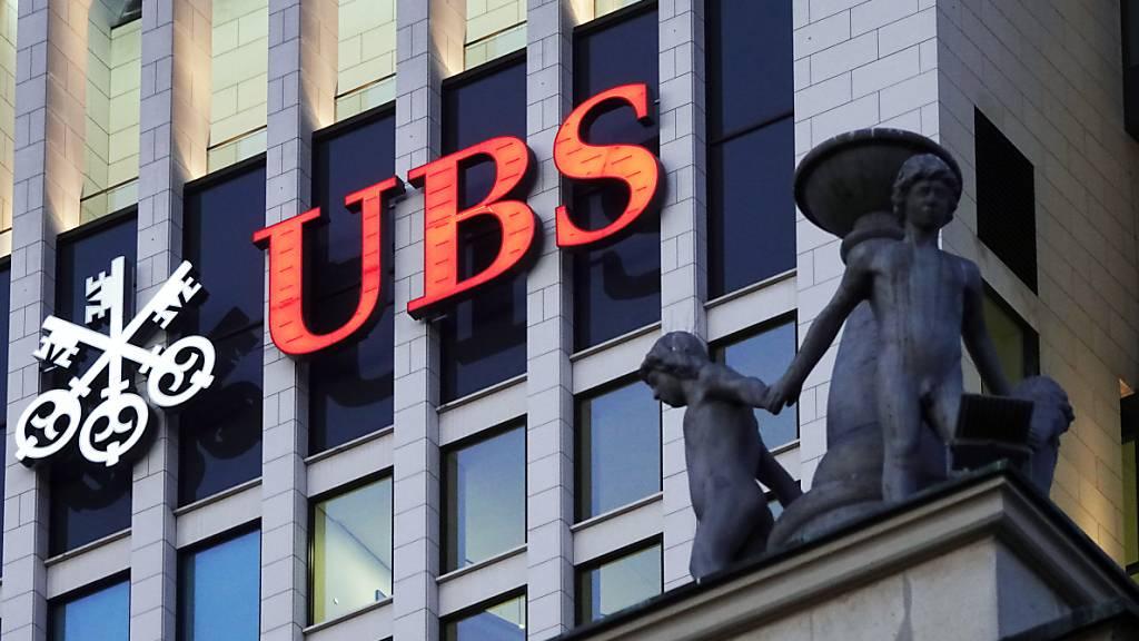 UBS-Prozess: Staatsanwaltschaft fordert deutlich tiefere Busse