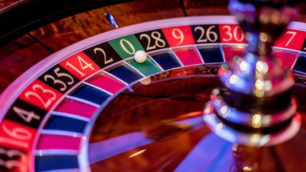«Leute können keine Party im Casino machen»