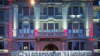 Der Stadtrat will die Zahlungen an die Pfauenbühne erhöhen – auf über 35 Millionen Franken pro Jahr.