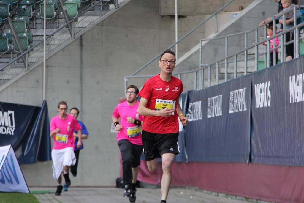 Alle Bilder der Special Olympics (© FM1Today / Stefanie Rohner und Michael Kuhn)