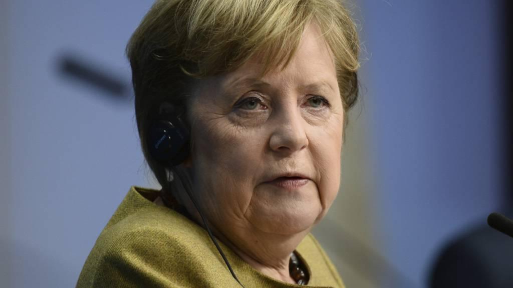 Merkel: Brexit-Einigung mit London weder sicher noch ausgeschlossen