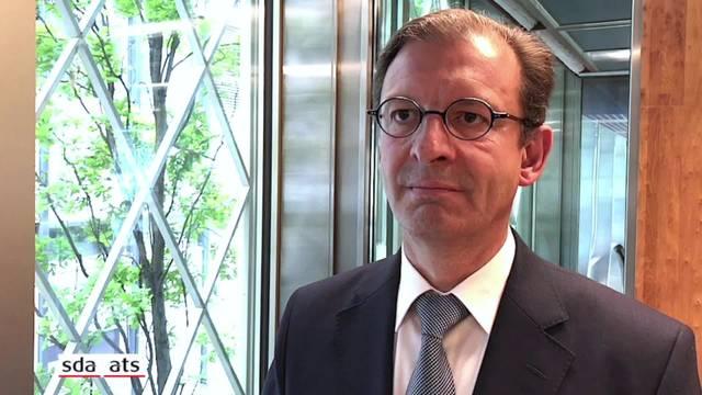 """Novartis-Delegierter: """"Wir müssen ja laufend effizienter werden"""""""