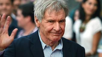 Hollywood-Star Harrison Ford fordert, dass nicht an die Macht gehöre, wer die Wissenschaft verunglimpfe: Er sieht die Zukunft der Menschheit auf dem Spiel, wenn die Zerstörung der Natur nicht aufgehalten werde. (Archiv)