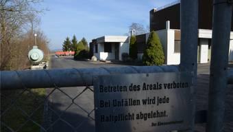 Die ARA Chlostermatte (Bild) wird mit der ARA Muri zusammengeschlossen. ES