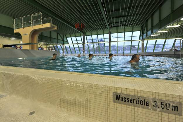 Telli-Schwimmbad