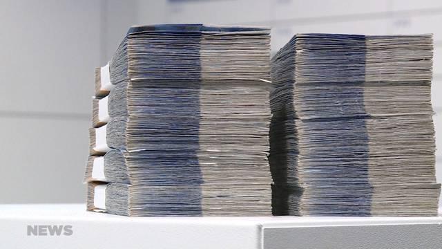 Aufwind für nationale Finanz-Transparenz in der Politik?