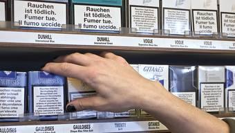 Der Verkauf von Zigaretten an Minderjährige soll künftig schweizweit verboten sein. So will es der Bundesrat, und so hat es der Solothunrer Kantonsrat bereits beschlossen