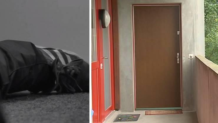 Ein 71-jähriger Mann liegt über drei Monate tot in seiner Wohnung - von allen Mitmenschen unbemerkt.