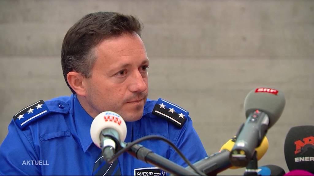 Fünf Jahre danach: Kripo-Chef blickt auf Vierfachmord von Rupperswil zurück