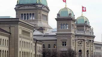 Bern soll als Hauptstadtregion mehr Wertschöpfung bringen