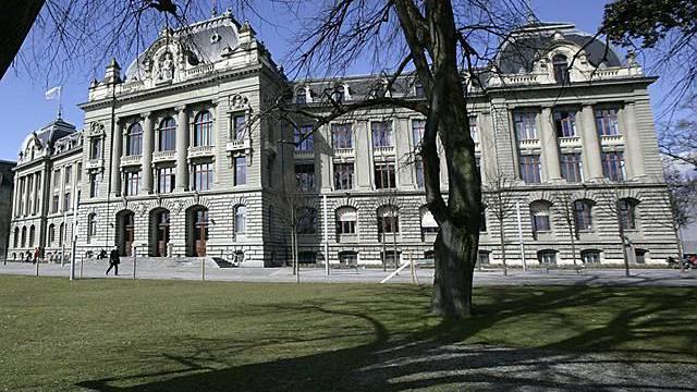 Die Schweizer Unis brauchen mehr Geld (Archiv)