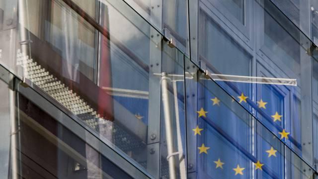 Die EU behält sich vor, erneut Sanktionen gegen Bern zu ergreifen